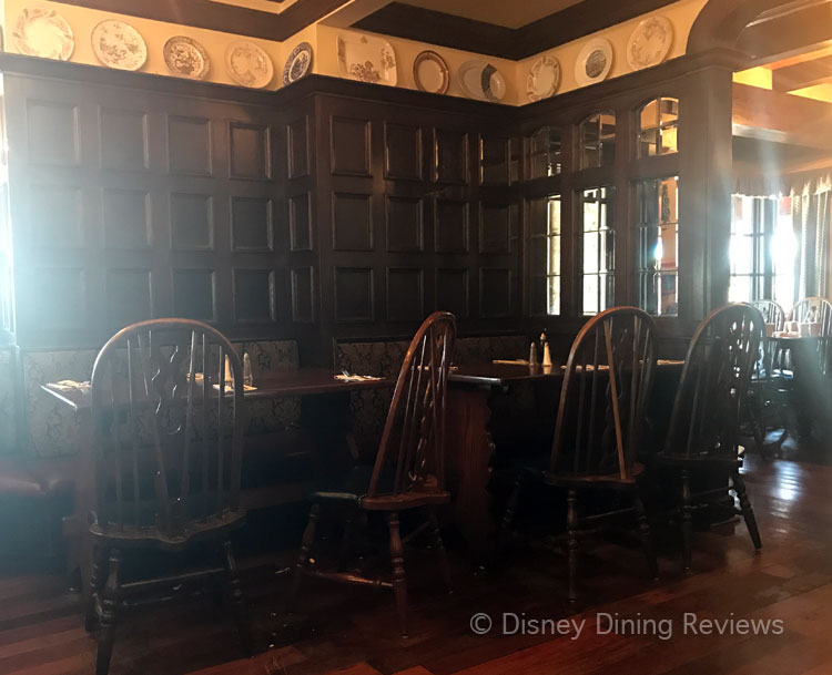 Rose And Crown Dining Area 2 Part 73